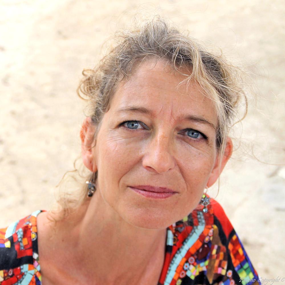 Nathalie Galoppin