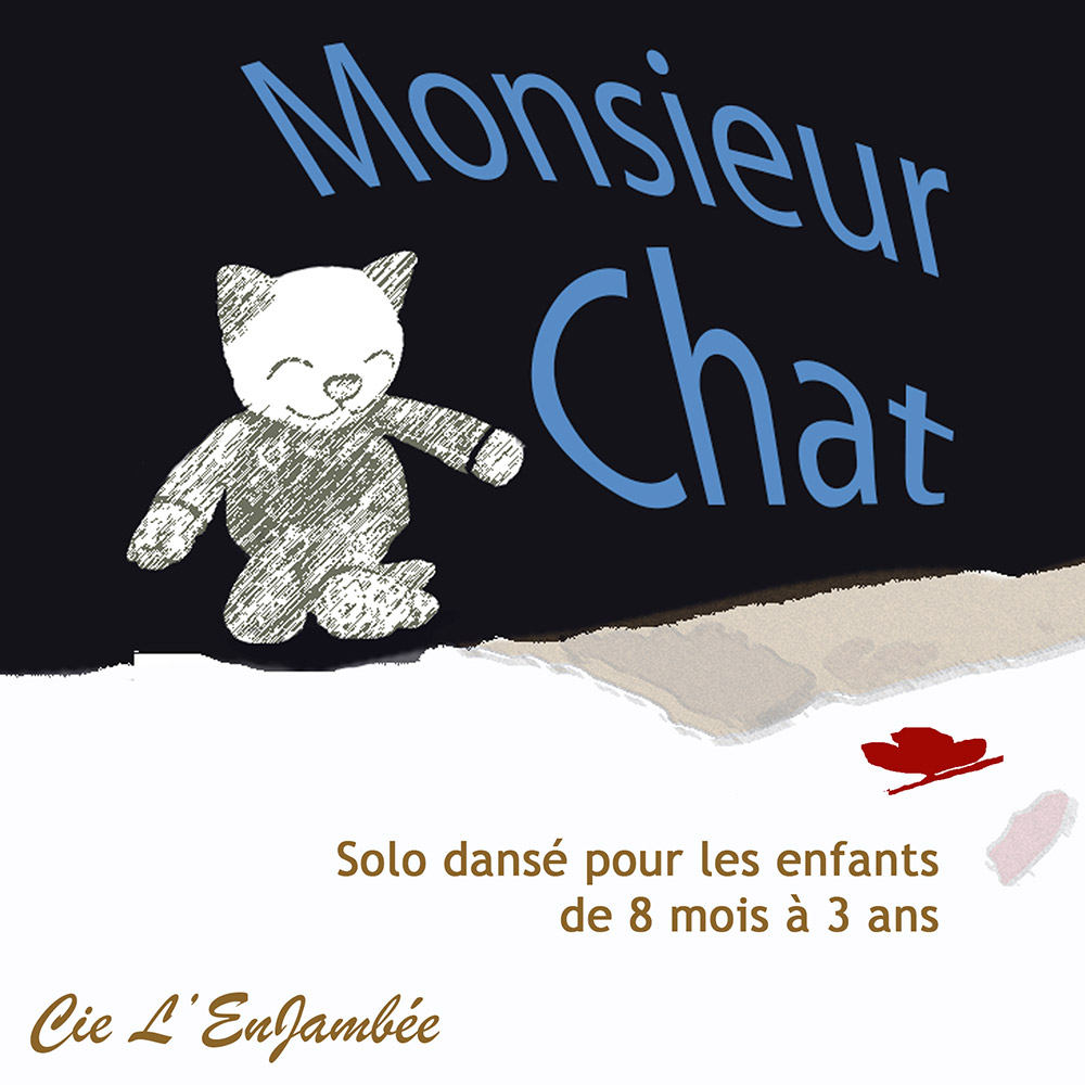 Spectacle - Monsieur Chat